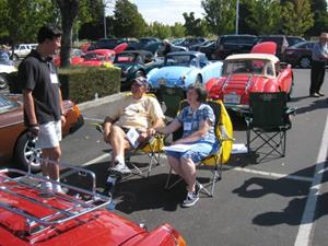 Click to view album: MG Fall Festival - 2011