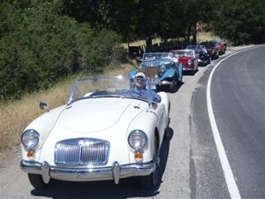 Click to view album: Mt. Hamilton Tour - May 2013